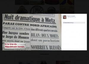 Metz RCP