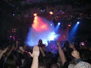 Concert nm